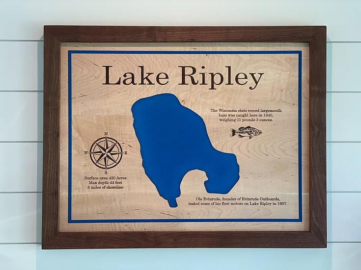 Lake Ripley
