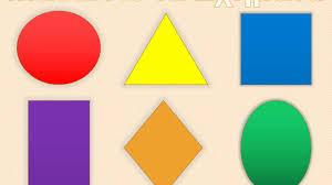 #ΜΕΝΟΥΜΕΣΠΙΤΙ και μαθαίνουμε τα χρώματα και τα σχήματα & πως να φτιαξουμε τη δική μας παλέτα