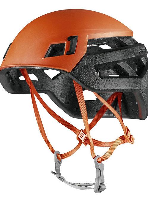 Casco Wall Rider de Mammut
