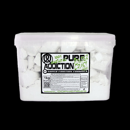 Magnesio Pure Addiction Crunch 1 kg de Loop