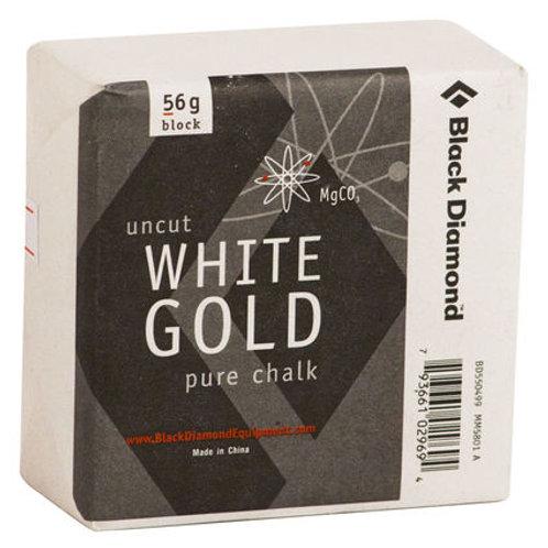 Magnesio Solid White Gold 56g de Black Diamond