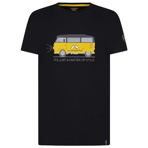 Camiseta Van de Sportiva