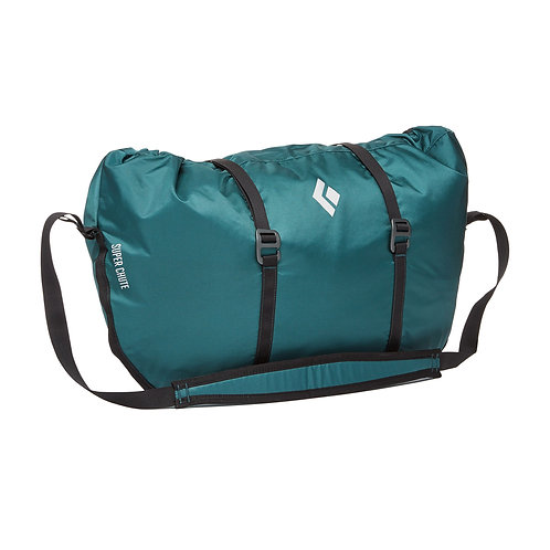 Bolsa para cuerda de escalada Super Chute Rope Bag de Black Diamond