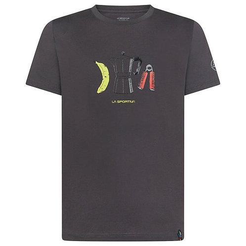 Camiseta Breakfast de Sportiva