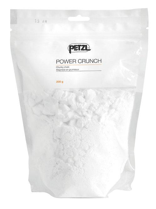 Magnesio Power Crunch de Petzl 200 granos
