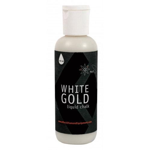 Magnesio líquido White Gold de Black Diamond