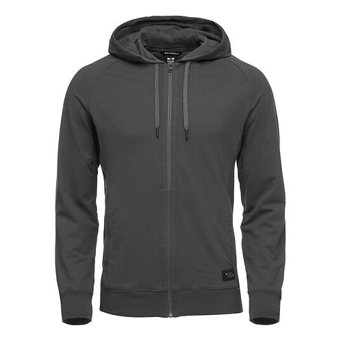 Sudadera Basis Full Zip Hoody de Black Diamond