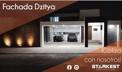 Fachada Dzitya02