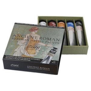 Roman Box/ 古羅馬博物館組