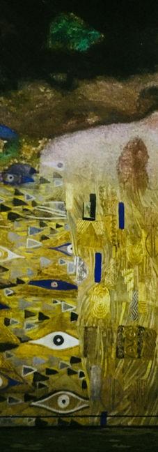 Gustav Klimt - Atelier des Lumières
