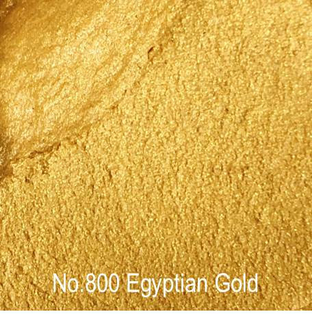 No.800 Egyptian Gold - Pedro Cuni 手工限量版