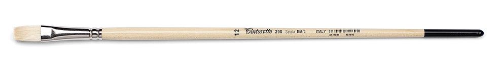 義大利Tintoretto 290油畫筆刷系列-no.12