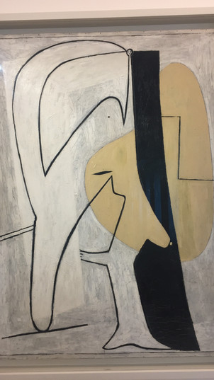 Figure / Pablo Picasso
