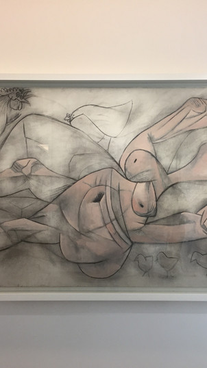 / Pablo Picasso