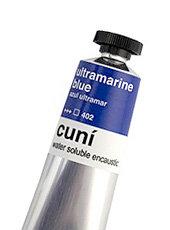 No.402 Ultramarine Blue 群青藍 - 訂製手工版