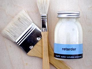 Cuni Retarder / 緩乾劑 100 ml jar