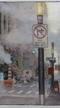 Downtown Broadway