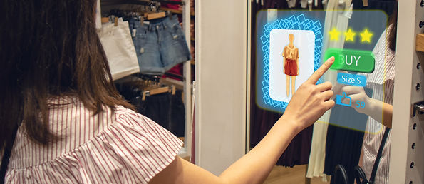 Digital Signage Vending Machine Purchase