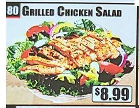 Crown Fried Chicken - Grilled Chicken Salad.jpg