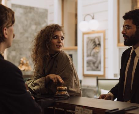Case de Sucesso: Conveniência na Hotelaria de Luxo