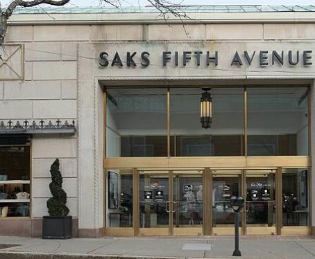 Reabertura da Saks Fifth Avenue