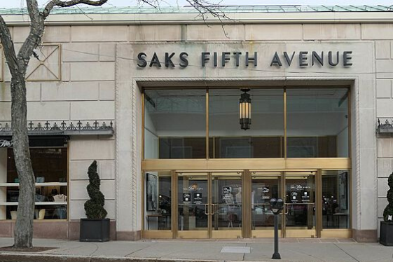 reabertura saks fifth avenue