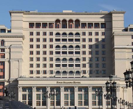 Case de sucesso: A versatilidade da rede hoteleira Four Seasons