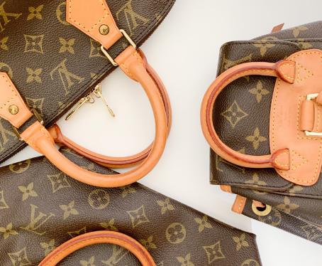 As marcas de luxo francesas e seu valor