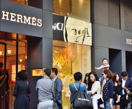 Case de sucesso: a precificação da Hermès