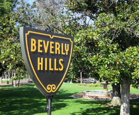 O futuro da hotelaria de luxo em Beverly Hills