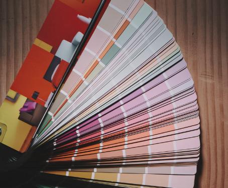Nova paleta de cores da Rimowa