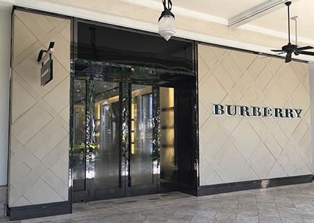 História das Marcas: Burberry