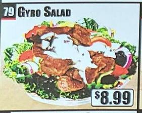Crown Fried Chicken - Gyro Salad.jpg