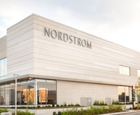 História das marcas: Nordstrom