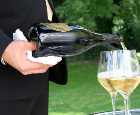 Collab exclusiva entre Bvlgari e Dom Pérignon