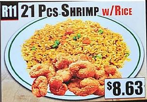Crown Fried Chicken - 21 Piece Shrimp with Rice.jpg