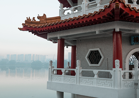 China e Índia impulsionam o turismo de luxo mundial