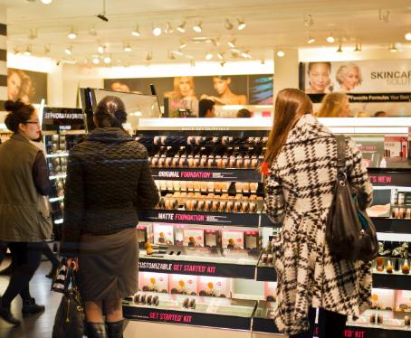 História das marcas: Sephora