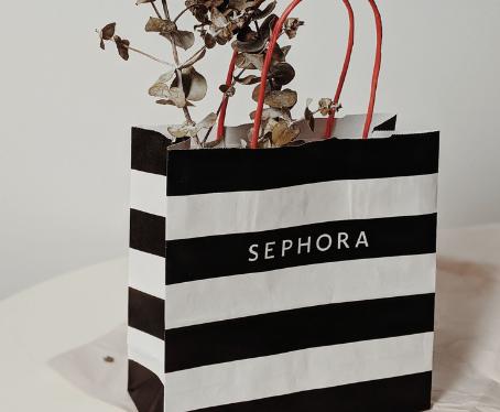 Representatividade nos cosméticos de luxo