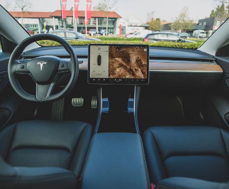 História das Marcas: Tesla