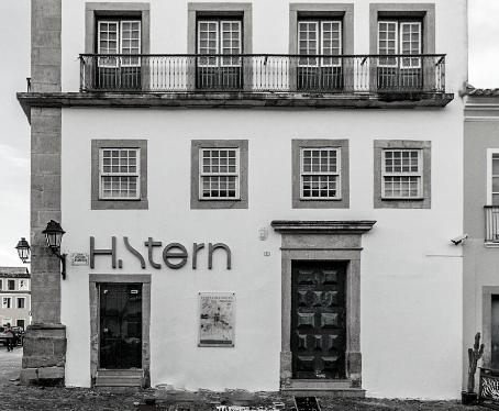 História das marcas: HStern