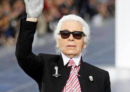 História das Marcas: Karl Lagerfeld