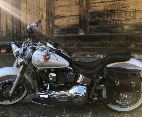 Case de Sucesso: A estratégia de Branding da Harley-Davidson
