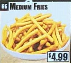 Crown Fried Chicken - Medium Fries.jpg