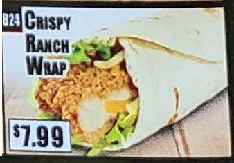 Crown Fried Chicken - Crispy Ranch Wrap.jpg