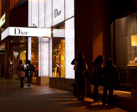 Case de sucesso: Dior e suas influenciadoras
