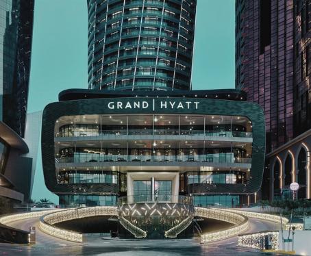 História das Marcas: Grand Hyatt