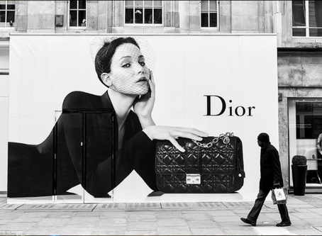 História das Marcas: Dior