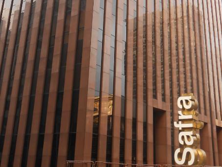 História das Marcas: Banco Safra