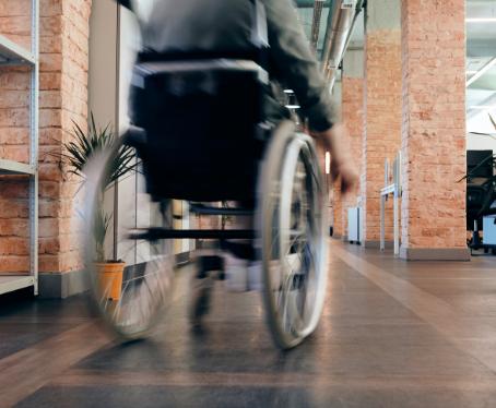 O Mercado de Luxo e a inclusão das pessoas com deficiência